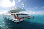 44ft Luxury Catamaran Charter for 15 people