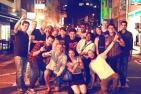 Singapore Pub Crawl for 2 people