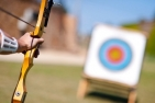 Archery Hunting Games for 2 people