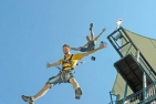 Conquerer Package - All MegaAdventure Attractions