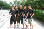 Fort Siloso Day Out for 6 pax