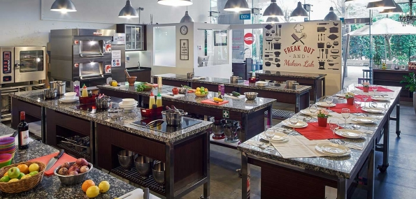 From Market to Dining Table - Cooking Class for 2