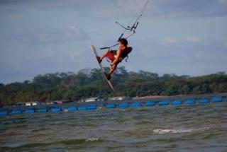 Kite Surfing Lesson for 1