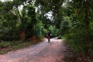 Mountain Biking Ubin Adventure - 1 Adult