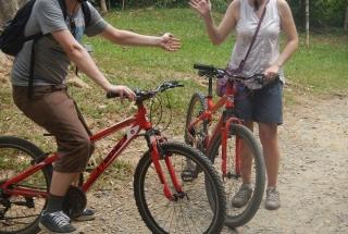 Mountain Biking Ubin Adventure - Kids (12 Years and under)