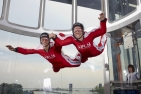 Sky Diving for 2 iFly Singapore - Enhanced Rates from Sept 2017