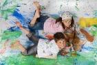 Kids Art Class Abrakadoodle