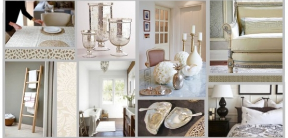 Interior Design Home Styling