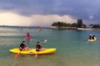 Sentosa Kayaking (1 person, 1 hour)