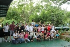 Singapore Changi Adventure Cycling Tour