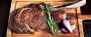 Bistecca Tuscan Steak House Degustation Menu with wine pairing for 2