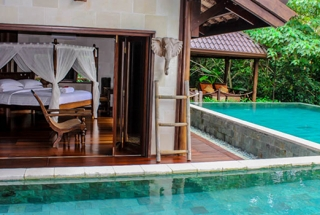Hibiscus Villa Borneo | Luxury and Tranquility at the tip of Borneo