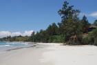 Hibiscus Beach Retreat Borneo | Rustic Chic at the Tip of Borneo