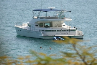 Fund Raising Prize : Luxury 4 hour Sailing Cruise - Weekend (Fri-Sun)
