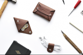 Leather Craft 101 Workshop - New Sept 2017