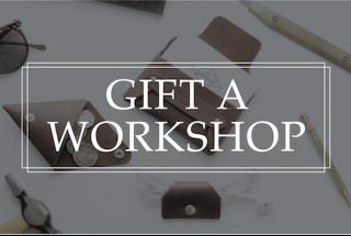Craft Workshops $100 Gift Voucher