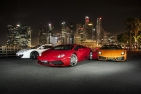 Drive a Supercar for the Ultimate Freeway Tour (45 mins) - New / Enhanced Package Nov 2017