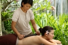 Aramsa Garden Spa Indulgence - 60 mins - Enhanced Rates & Terms - Nov 2017