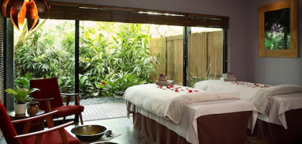 Aramsa Signature Garden Package - 2 People - 150 mins - Weekday Only Special Price - 4 Different Treatments - Updated