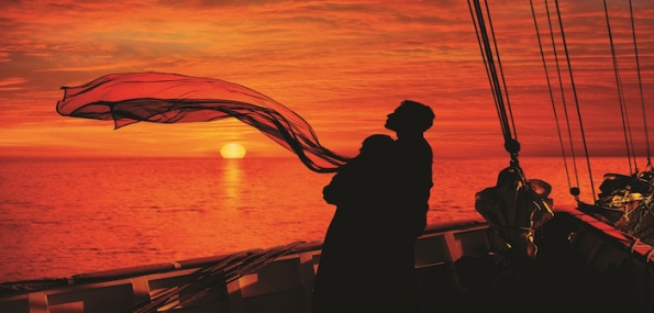 Sunset Sail (Sunday) onboard The Royal Albatross (1 Child) - Special Discount - New Dec 2017