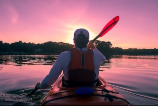 Mangrove Kayaking Adventure (Advanced Level ) - 1 Adult - New Dec 2017