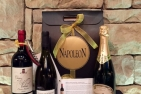 French White Duo Wine Experience with Premium Packaging & Corkscrew gift includes delivery - New Jan 2018