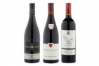 Tour de France Red Trio - Wine Experience Gift Packed including delivery