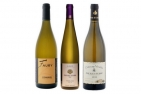 Tour de France White Trio - Wine Experience Gift Packed including delivery - New Jan 2018