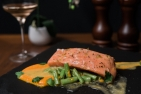 Napoleon Food & Wine Bar - 3 Course Lunch Menu 2 Pax + Drink