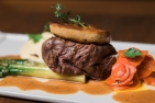 Napoleon Food & Wine Bar - 3 Course Dinner 2 Pax + Welcome Champagne