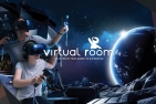 Virtual Reality Room - Collaborative Experience is here ! - 4 People / Peak Period - New April 2018