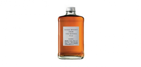 Nikka Japanese Whisky from the Barrel - Gift Packed including delivery - New May 2018