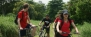 Ubin Bike Trail - Adult + Child