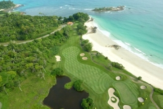 Ria Bintan Golf 18 Holes Weekend