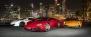 Drive a Ferrari around the F1 Track (15 mins)